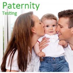 Court Admissible Paternity Testing
